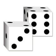 DDI 1277084 Dice Card Boxes