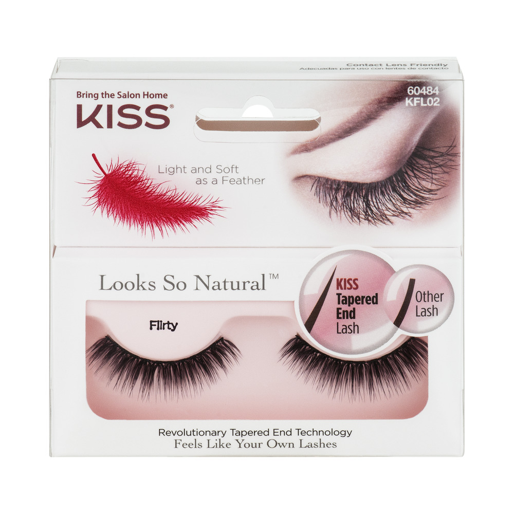 kiss eyelashes flirty A beauty, fashion and lifestyle blog this blog is a collection of my makeup, skincare, haircare and beauty reviews and tips, style inspirations and purchases, and photography.