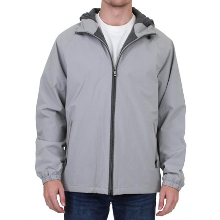 Weather Resistant Coat (Weatherproof Mens Fall Lightweight Water Resistant Coat)