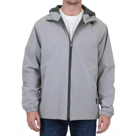 Weatherproof Mens Fall Lightweight Water Resistant Coat
