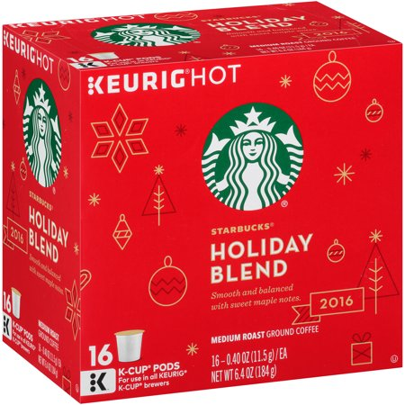 Image result for starbucks holiday blend 2016