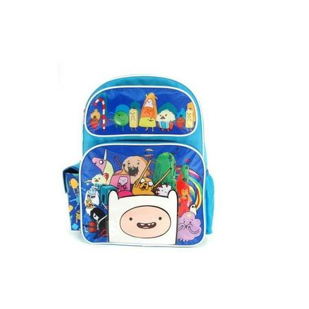 Backpack - Adventure Time - Big Group/Team 16