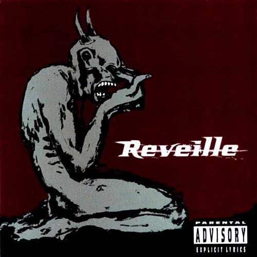 Reveille - Laced [CD]