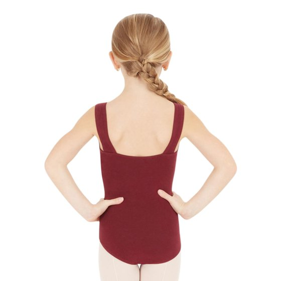 7c9e669c0 Capezio - Princess Tank Leotard - Girls - Walmart.com