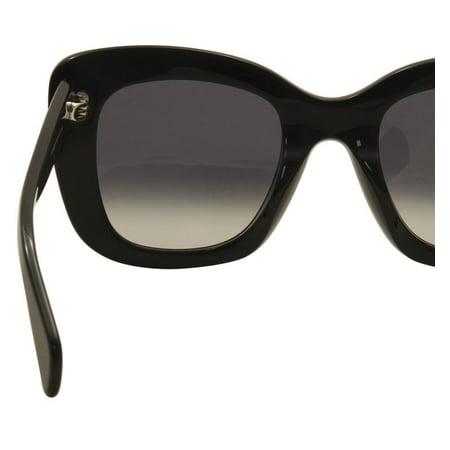 0d4cb065133e C╔LINE - Celine Women s CL 41439 FS CL 41439 FS 807 W2 Black Fashion  Sunglasses 49mm - Walmart.com