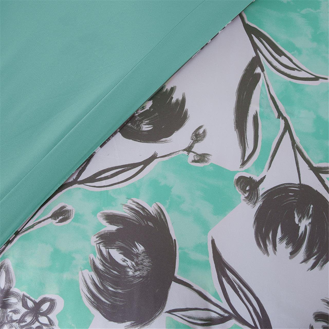 Id10 729 Marie Comforter Set Twintwin X Large Aquatwinxl Set