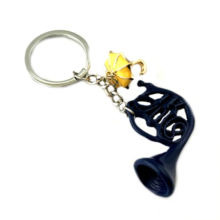 How I Met Your Mother Keychain Key Ring TV Show Series Novelty Auto/Boat House Keys - Funny Mother Daughter Halloween Costumes