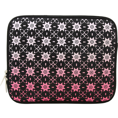 "Filemate Imagine V820 10"" iPad Sleeve, Assorted Patterns"