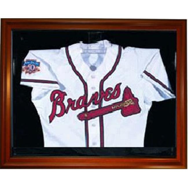 ATHLON CTBL-Bb3704 Baseball Jersey Deluxe Half Display Ca...