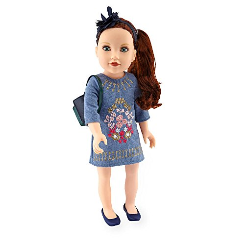 Journey Girls 18 inch Doll - Kelsey