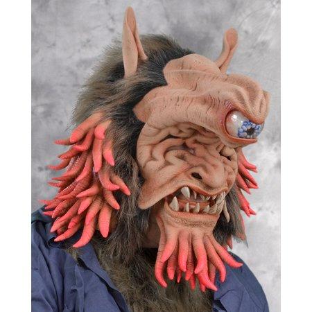 Fun Ghoul 2 Mask - Ghoul Mask