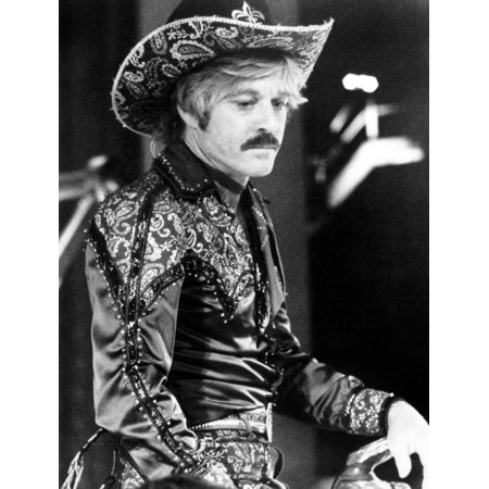 The Electric Horseman Robert Redford 1979 ColumbiaCourtesy Everett Collection Photo Print