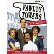 Fawlty Towers: The Complete Collection (Remastered) (Full Frame) by TIME WARNER