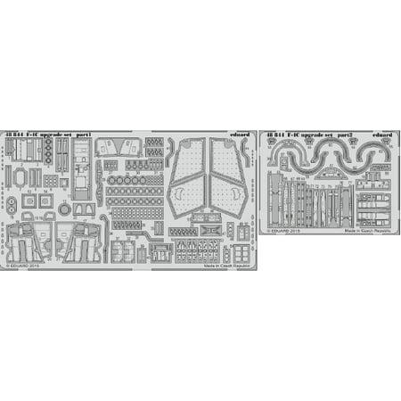 1/48 Aircraft- F4C Upgrade Set for EDU