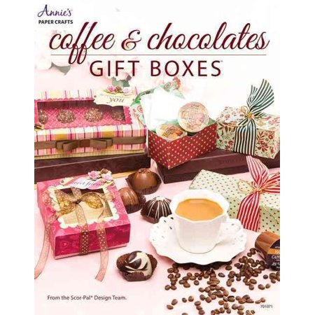 Coffee & Chocolate Gift Boxes