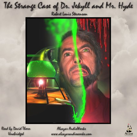 Strange Case of Dr. Jekyll and Mr. Hyde, The -