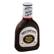 Sweet Baby Rays Sweet Baby Rays  Barbecue Sauce, 28 oz
