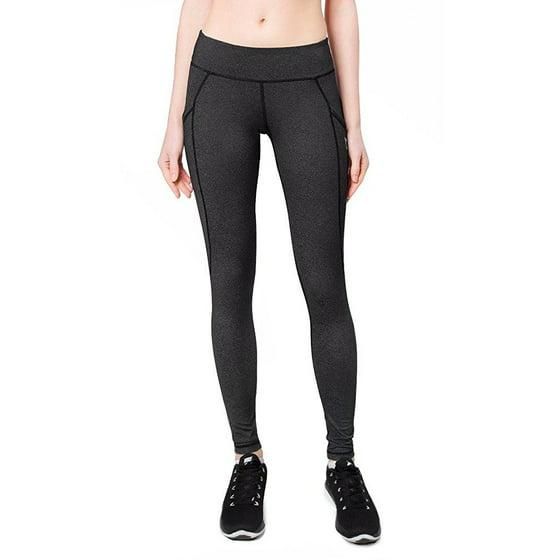 41a4422c42d49 Baleaf - baleaf women's yoga workout leggings side pocket for 5.5