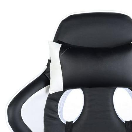 Super Ebern Designs De Soto Ergonomic Gaming Chair Inzonedesignstudio Interior Chair Design Inzonedesignstudiocom
