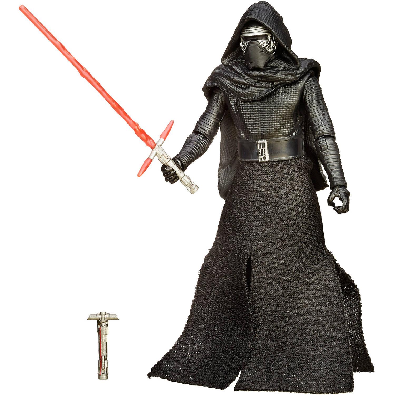 """Star Wars The Black Series 3.75"""" Kylo Ren"""