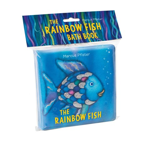 The Rainbow Fish Bath Book](Reading Rainbow Halloween Books)