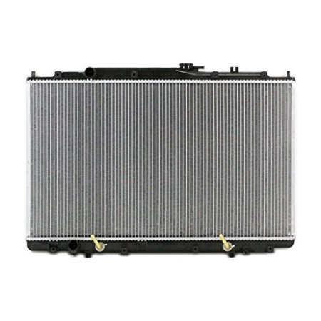 Motorhome Van Radiator (Radiator - Pacific Best Inc For/Fit 2270 99-04 Honda Odyssey Van AT 6CY PTAC 1Row)