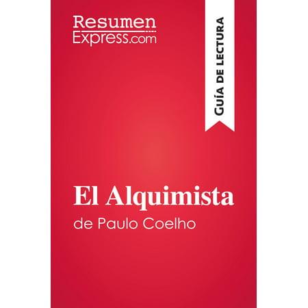 El Alquimista de Paulo Coelho (Guía de lectura) -