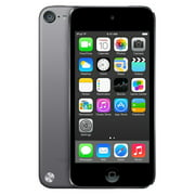 Apple iPod Touch 16GB A1421 - Space Gray (Refurbished) (5th Generation)