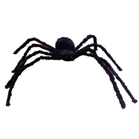 Costumes For All Occasions Fw9898 Spider 50In Hairy Poseable - Peacock Spider For Sale