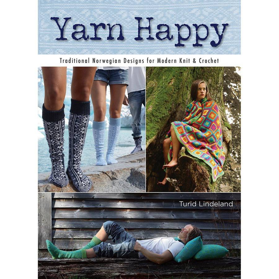 Sellers Publishing Yarn Happy