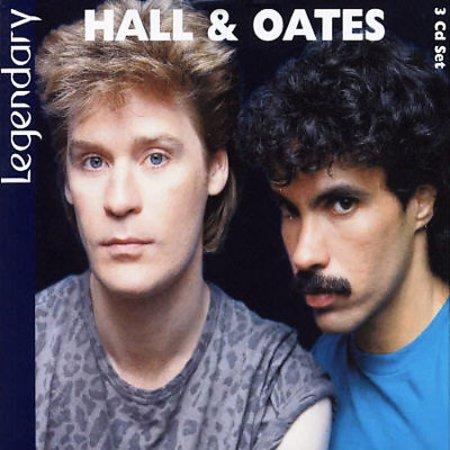 Legendary Hall & Oates