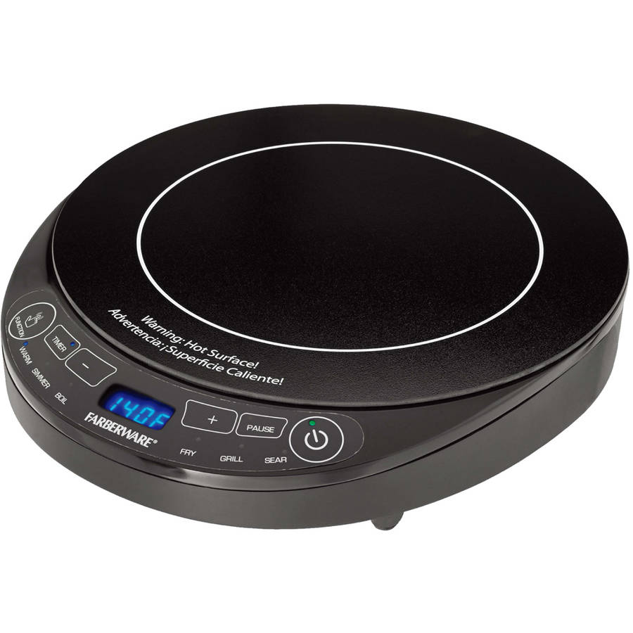 Farberware Multi-Functional Round Induction Cooker