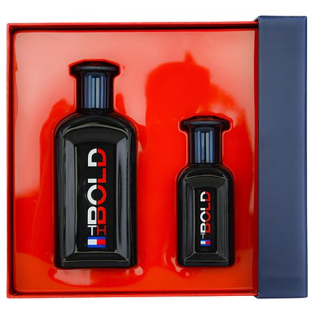 Tommy Hilfiger 17933304 Th Bold By Tommy Hilfiger Edt Spray 3.4 Oz & Edt Spray 1 Oz
