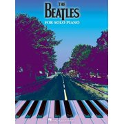 The Beatles for Solo Piano (Other)