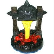 Skylanders Swap Force Loose Fiery Forge Figure [Loose]