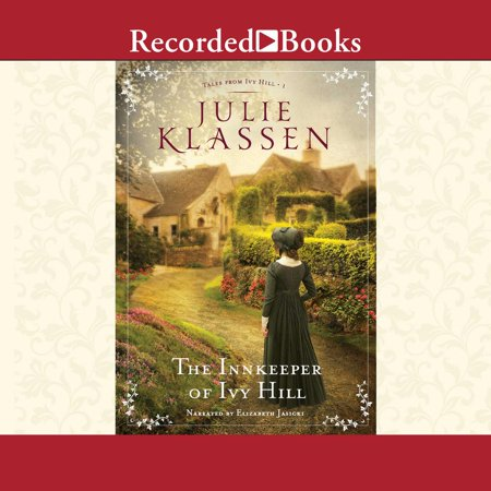 The Innkeeper of Ivy Hill - Audiobook