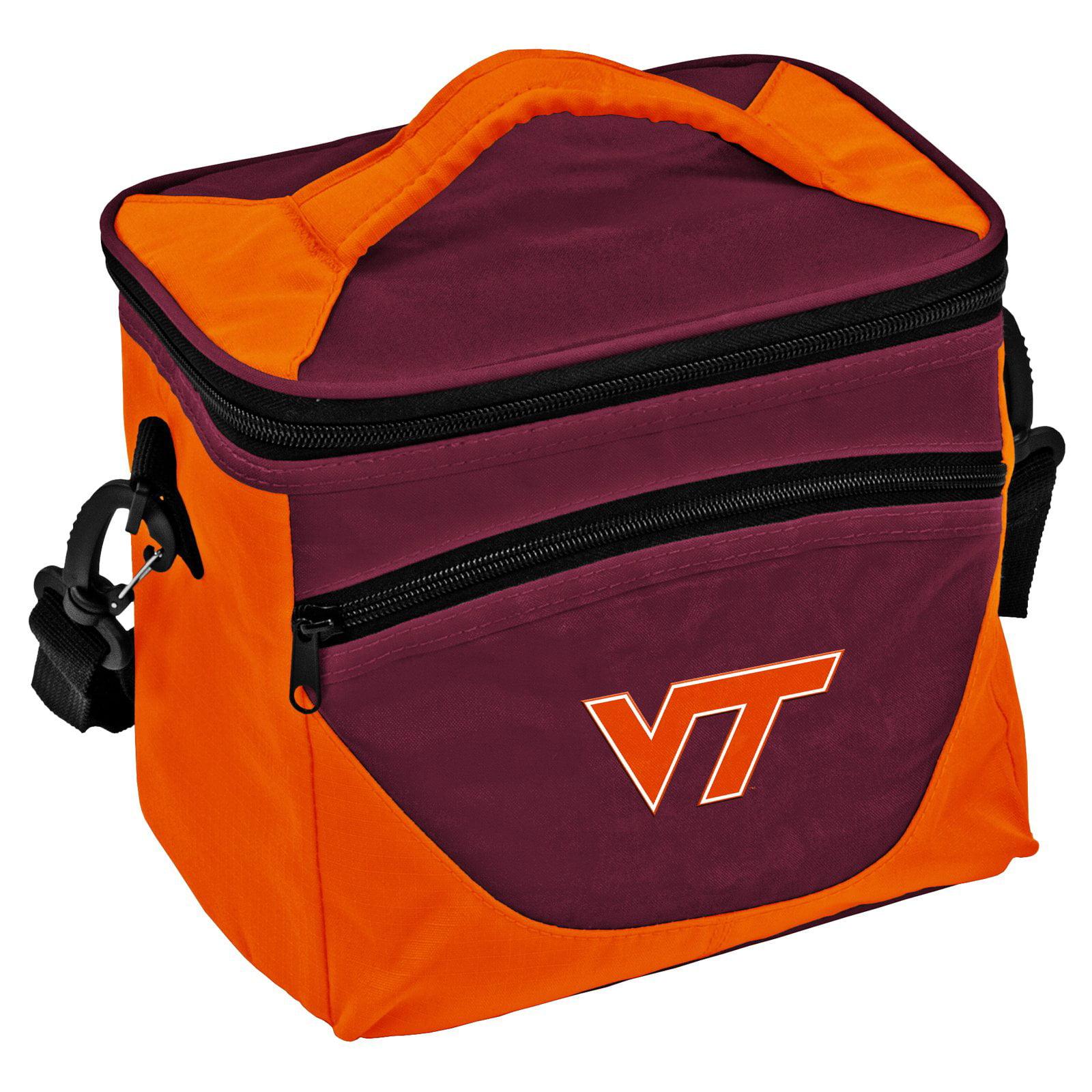 Virginia Tech Hokies Halftime Lunch Cooler