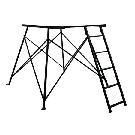 Muddy Deluxe 5ft Tower Extension Kit