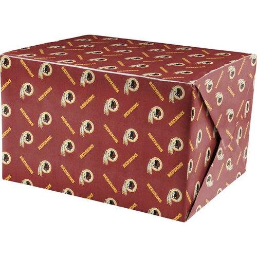 NFL - Washington Redskins Wrapping Paper