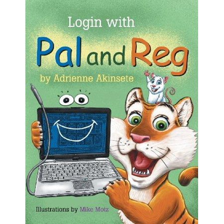 Login With Pal And Reg