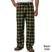 Los Angeles Pop Art Men's '' Flannel Pants