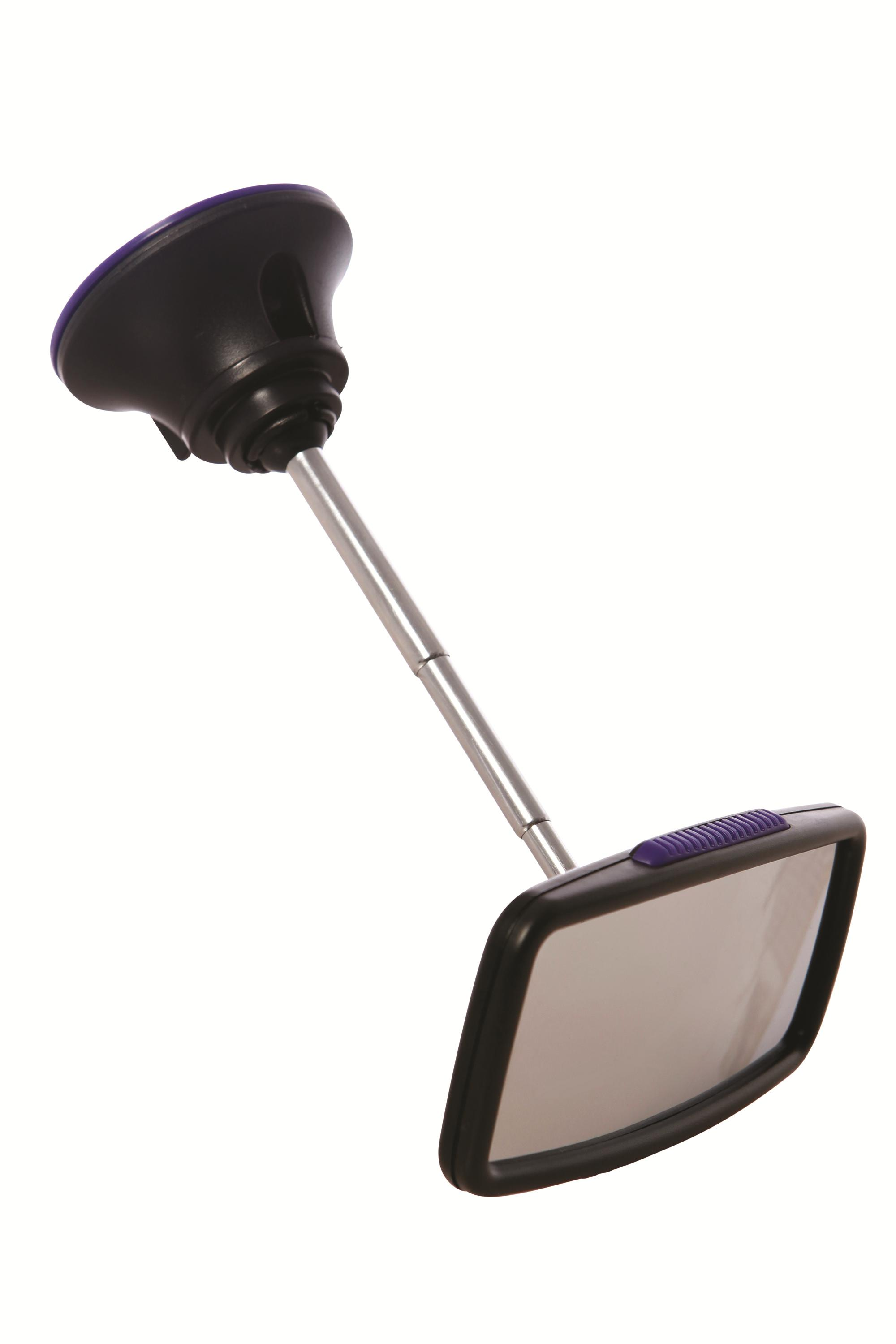 Dreambaby Deluxe View Mirror by Dreambaby