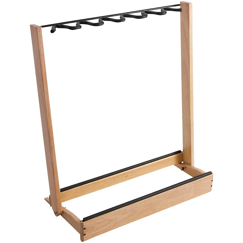 On-Stage GS7563B Side-Loading Guitar Rack