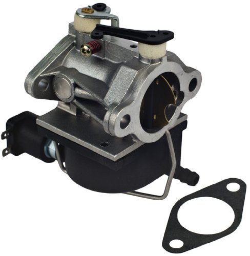 640330, 640330A Tecumseh Carburetor, Includes Fuel Shut Off Solenoid by Rotary for Tecumseh