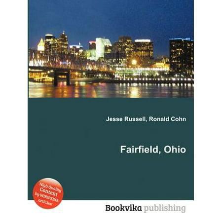Fairfield, Ohio (The Fairfield Mall)