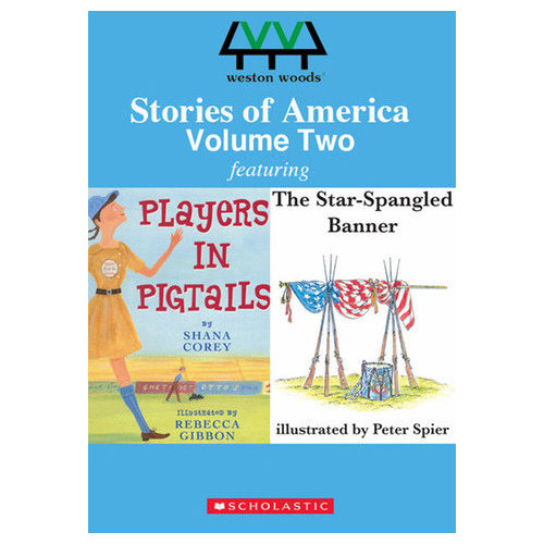 Stories of America Vol. 2 (2002)