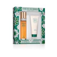 Elizabeth Taylor Diamonds and Emeralds 3.4 oz Eau De Toilette Spray and 3.4 oz Body Lotion 2 pc Gift Set