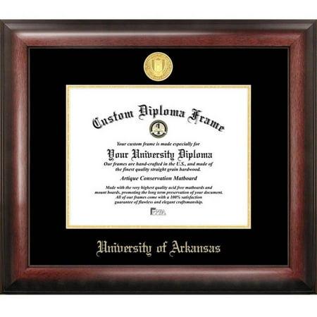 - University of Arkansas 8.5