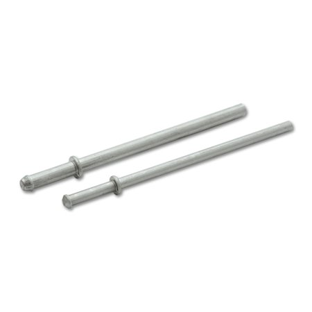 Vibrant Performance 11898 VIB11898 OE-STYLE EXHAUST HANGER RODS, 3/8IN DIA. X 9IN LONG