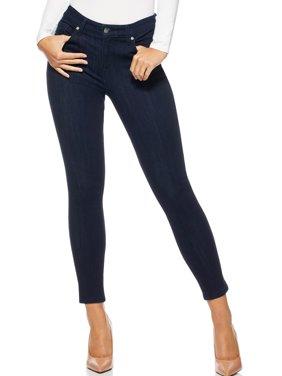 Sofia Jeans by Sofia Vergara Sofia Skinny Mid Rise Stretch Ankle Jean Women's